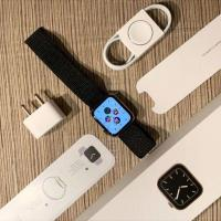 Apple Iwatch Series 5 Box Pack 32gb