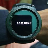 Samsung Gear S3 Frontier ( 46mm)