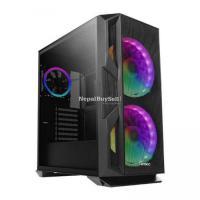 Antec Gaming Case Nx800 Rgb