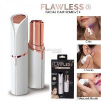 Flawless Facial Hair Remover For Girls