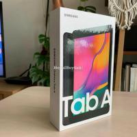 Galaxy Tab A 2019 Lte 4g