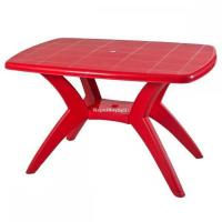 Supreme Table | Melody | Dining Table | Plastic Table