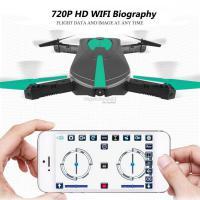 Pocket Drone - Phone Control Jy018