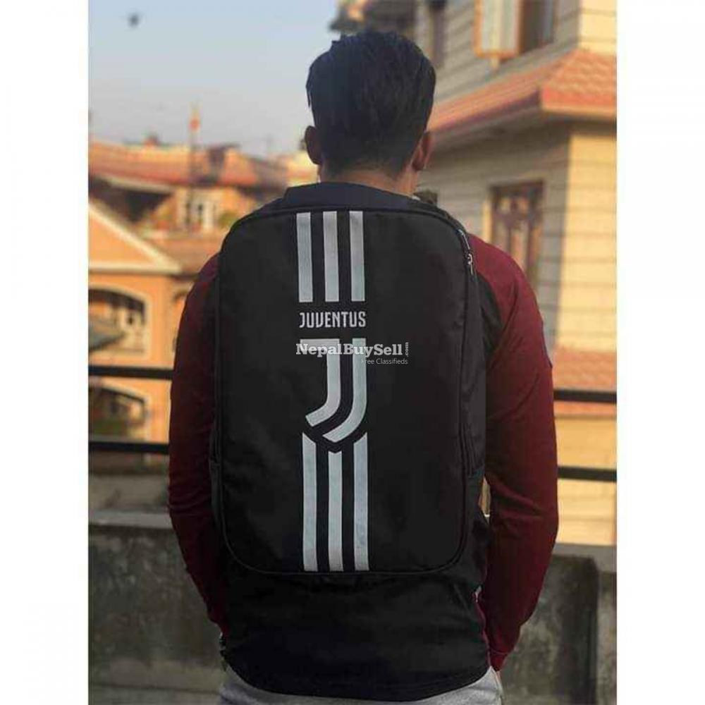 Football Team Bags - 2/2