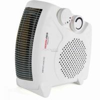 Basic fan heater
