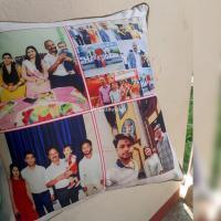 Photo Cushion - Image 2/9