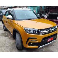 Suzuki Breeza zdi plus (fully loaded)