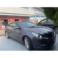 Hyundai Sonata on sale