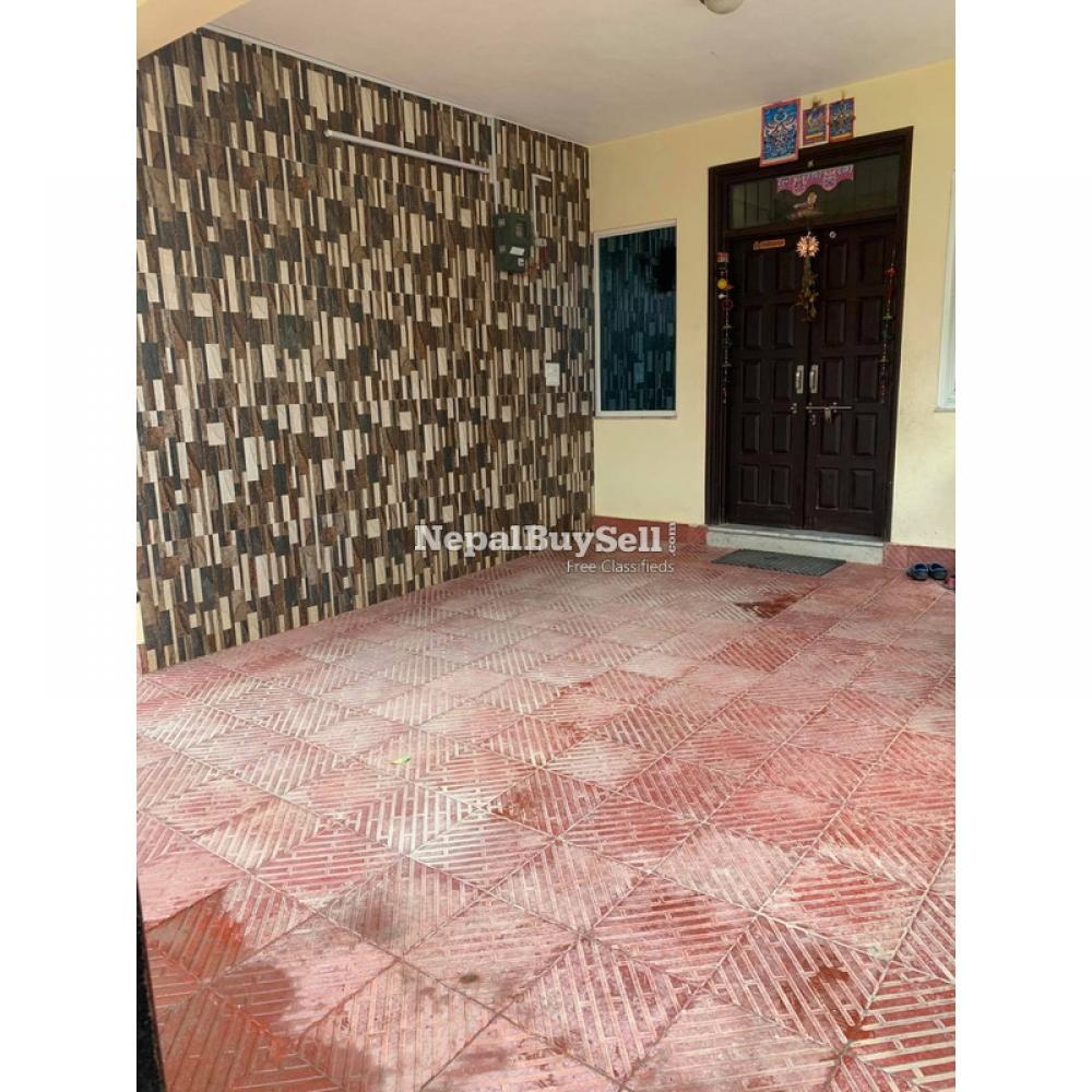 Well Furnished 2.5 Storey Building on sale located at Makalbari near the serene Gokarna Protected Fo - 2/13