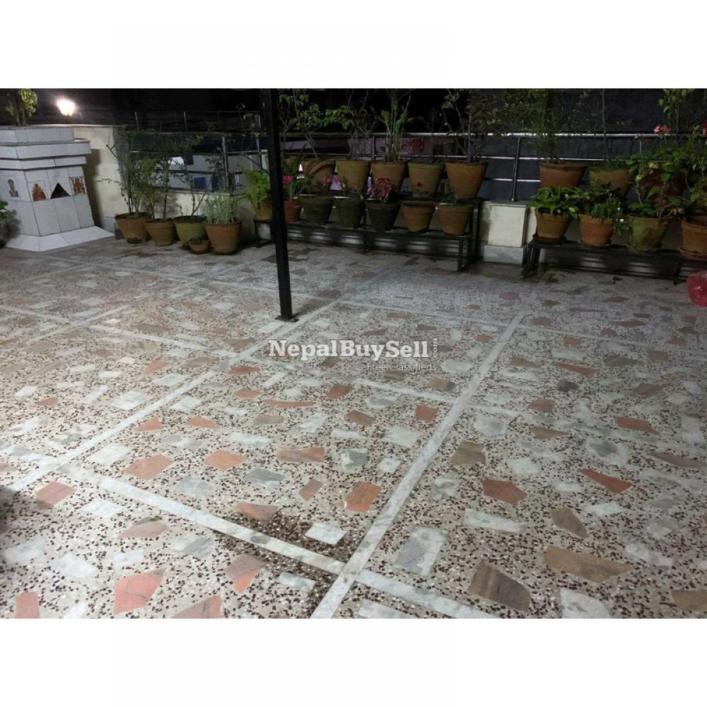 Well Furnished 2.5 Storey Building on sale located at Makalbari near the serene Gokarna Protected Fo - 11/13