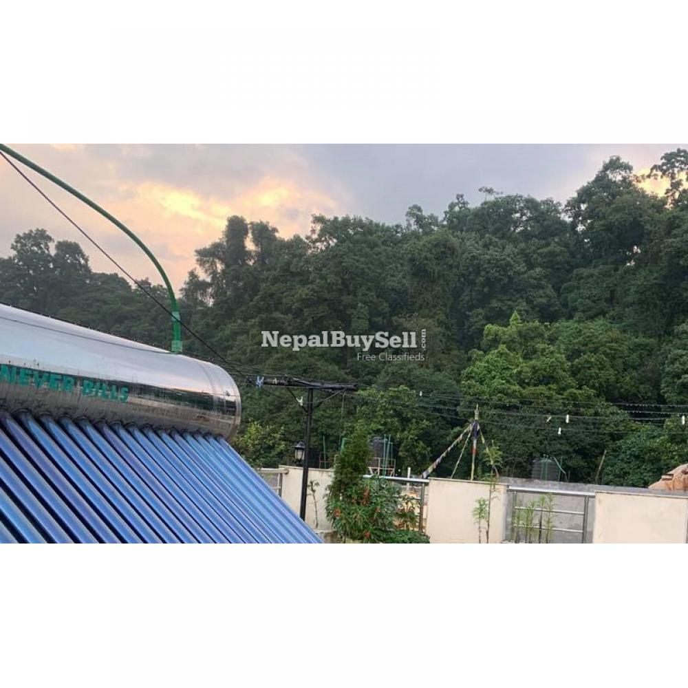 Well Furnished 2.5 Storey Building on sale located at Makalbari near the serene Gokarna Protected Fo - 12/13