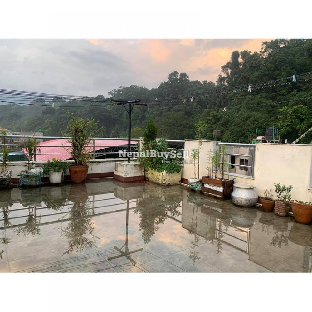 Well Furnished 2.5 Storey Building on sale located at Makalbari near the serene Gokarna Protected Fo - 13/13
