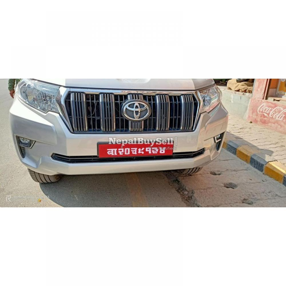 3D number plate - 5/5