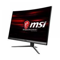 Msi Optic 27 Inch 144hz G271c Gaming Monitor