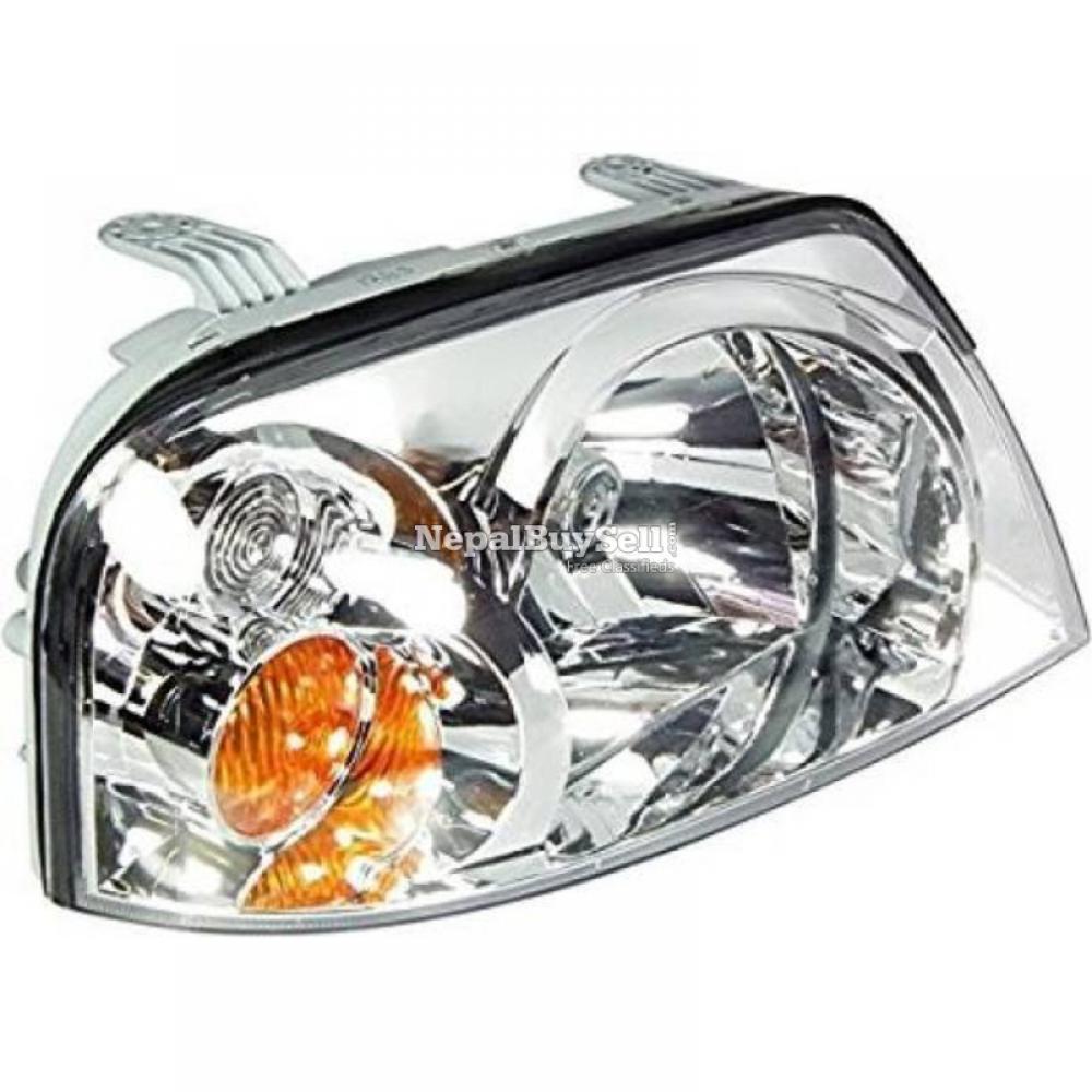 Head light for santro xing - 1/1