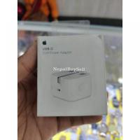 Iphone charger 20W