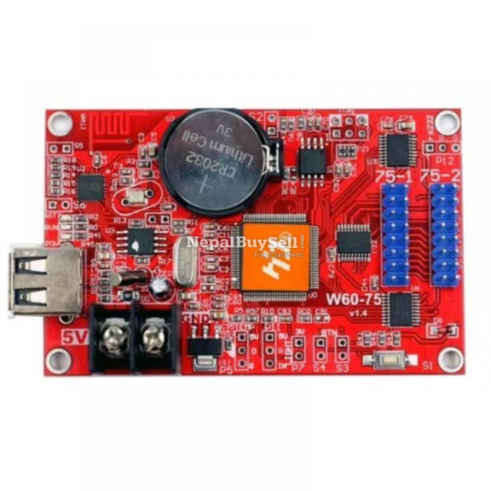 LED Screen Display/Scrolling Board, display your business - 2/3