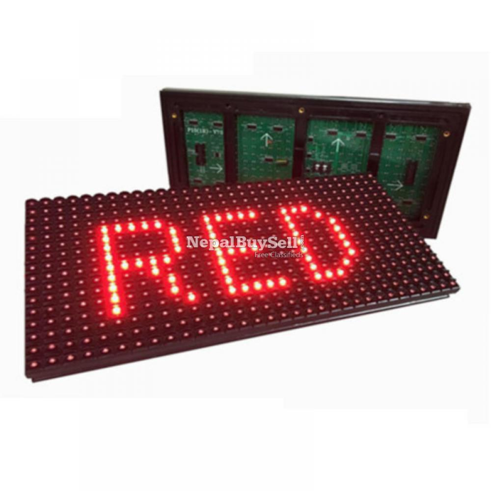 LED Screen Display/Scrolling Board, display your business - 3/3