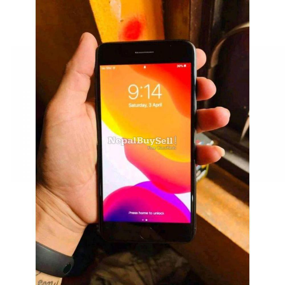 iPhone 7 plus - 1/3