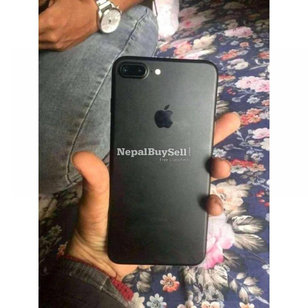 iPhone 7 plus - 3/3