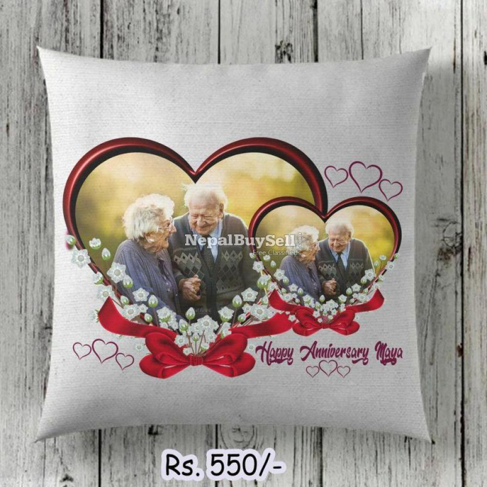 Order Cushion direct from factory - 2/8