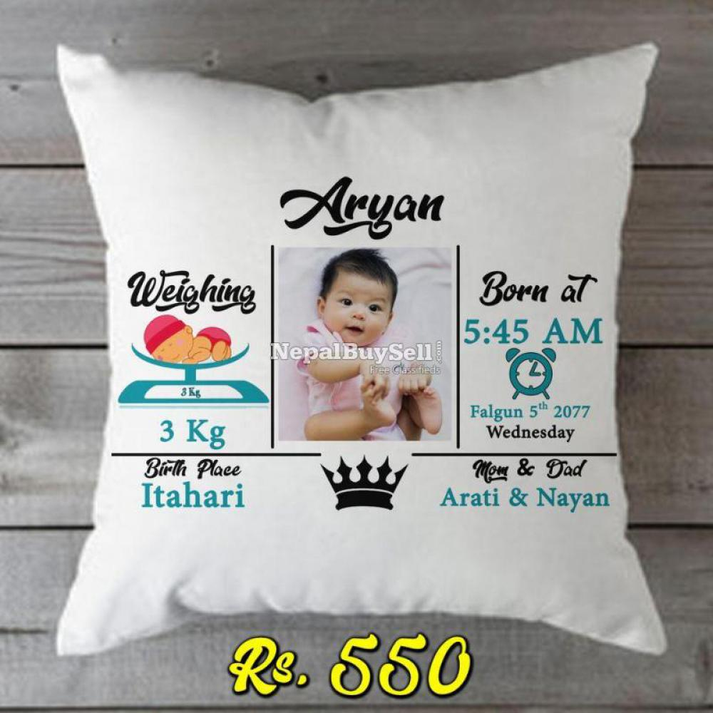 Order Cushion direct from factory - 4/8