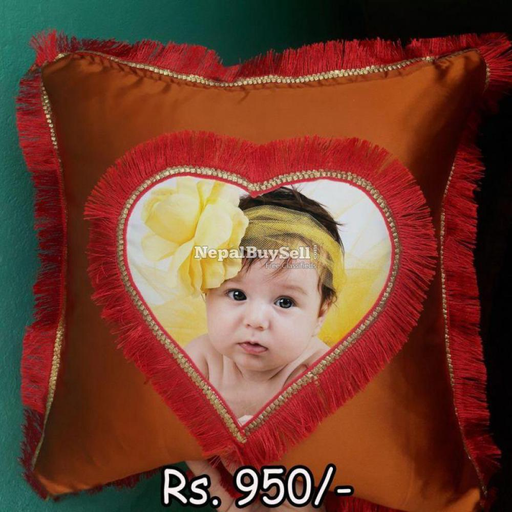 Order Cushion direct from factory - 5/8