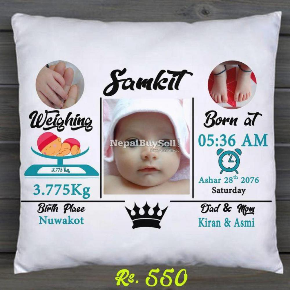 Order Cushion direct from factory - 7/8