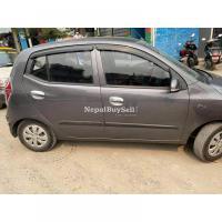 Hyundai i10 1.2  2012