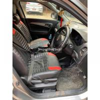 Fresh Brezza ZDI+ Diesel Full option 2018 on sell - Image 4/8