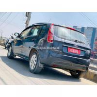 Ford figo titanium model 2012 diesel