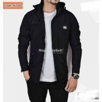 Geanes summer jacket
