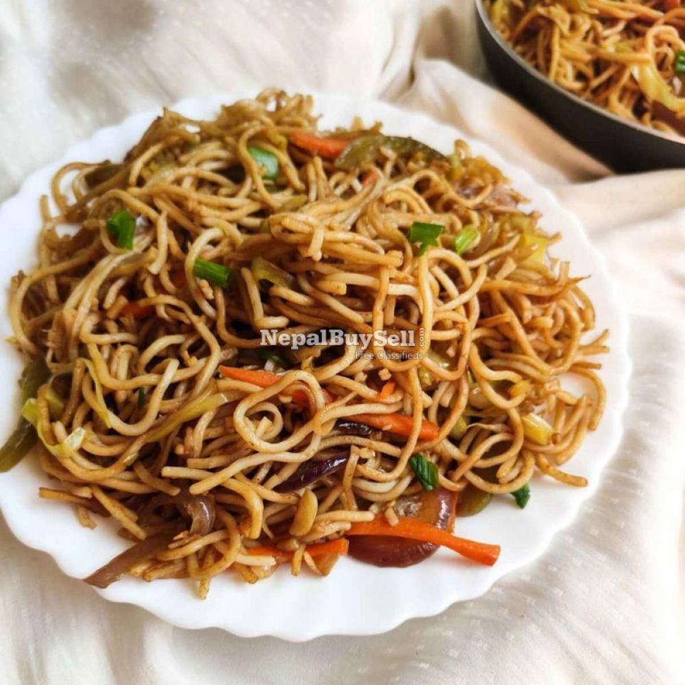 Momo, chomin ,briyani, fry rice home delivery - 4/4