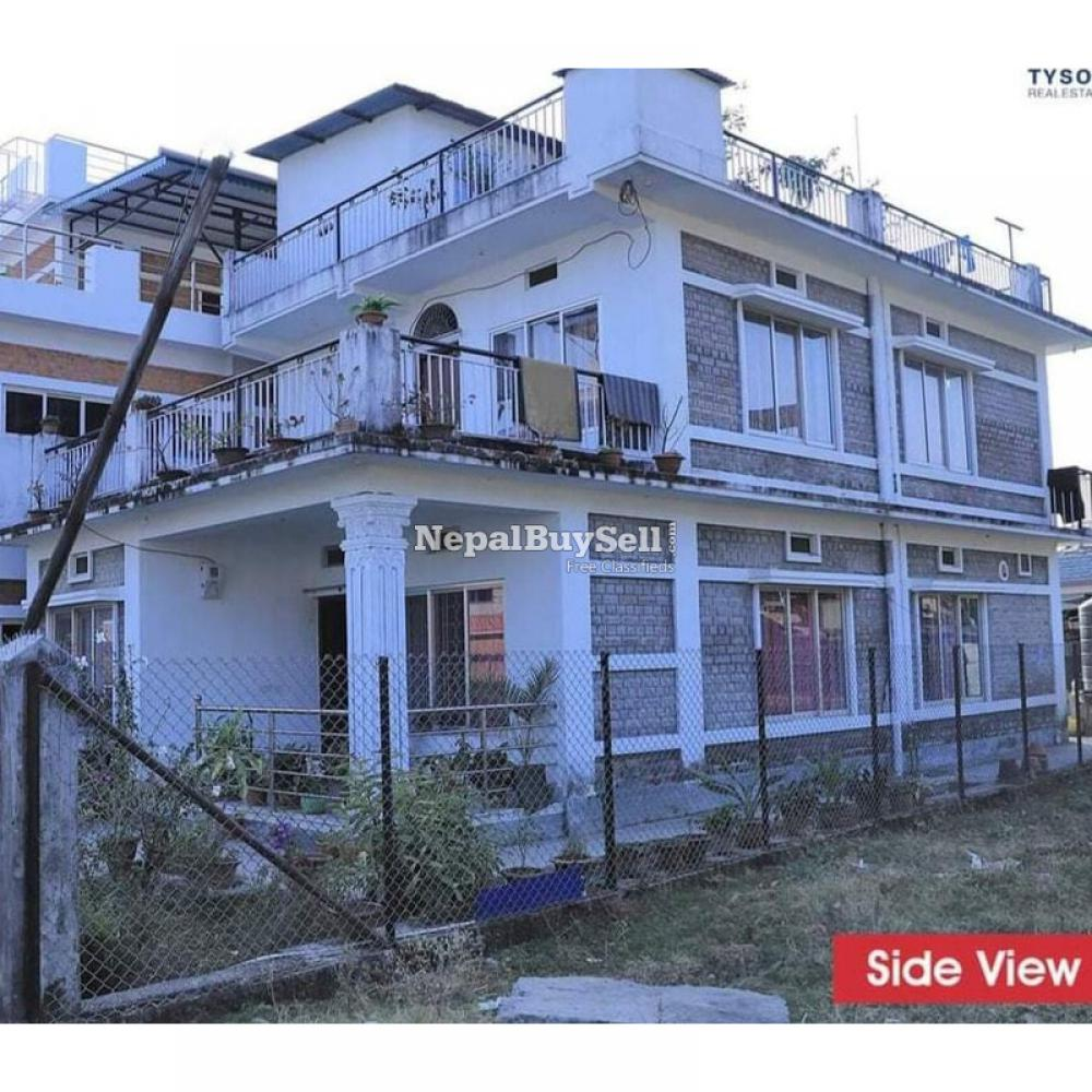 New House on sale at Dharan - 1/1