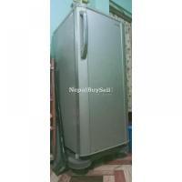 Urgent on sale Samsung refrigerator