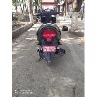 Yamaha Ray Zr 94 Lot