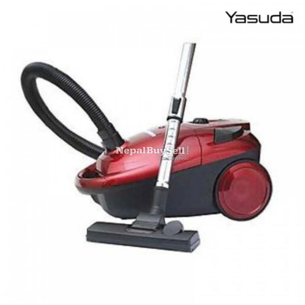 Yasuda 1600w Vacuum Cleaner - 1/1