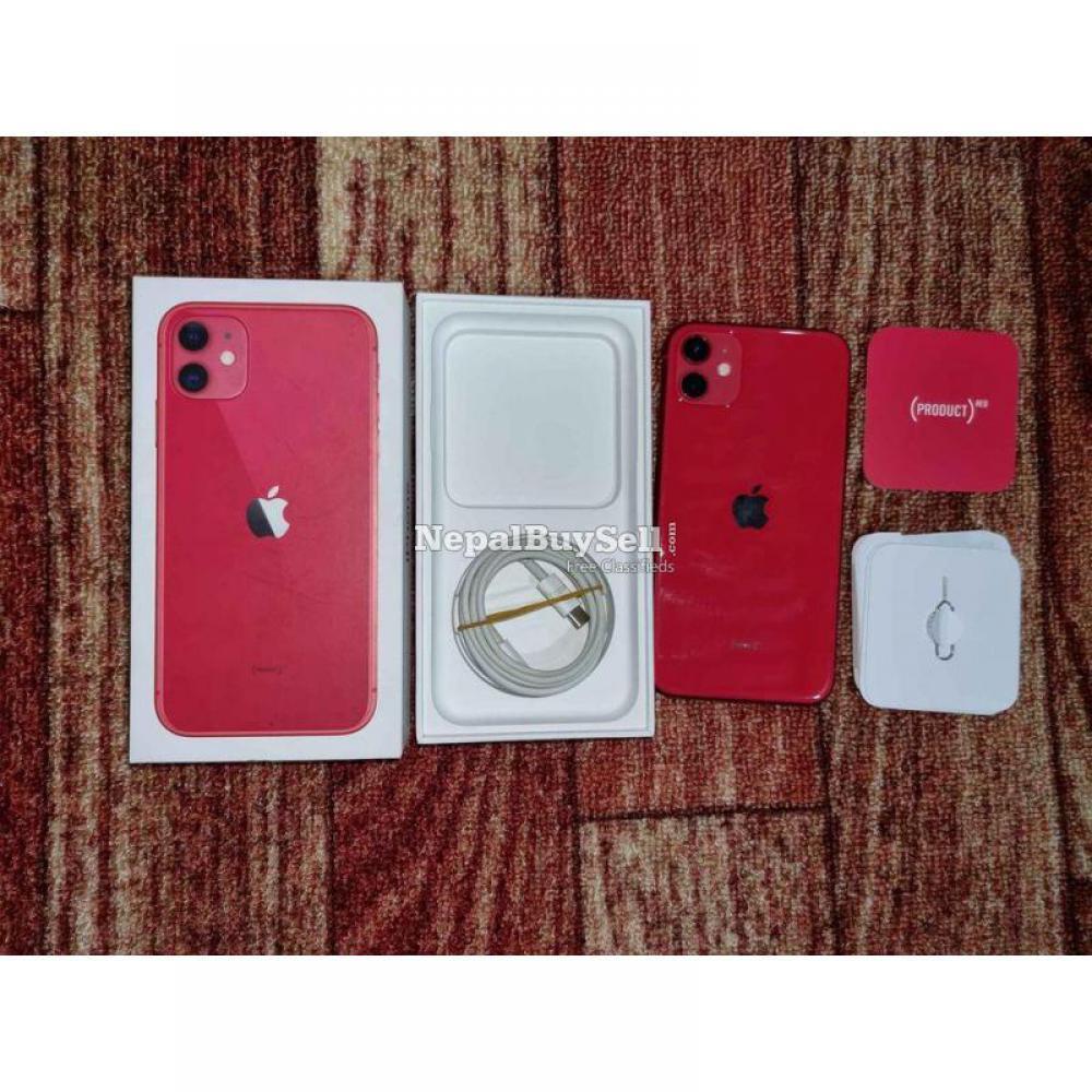 IPHONE 11 64GB - 2/4