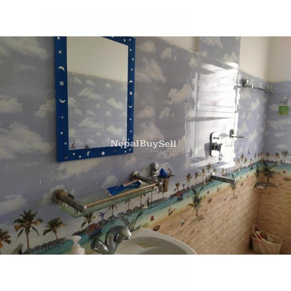Organised bunglow flat on rent - 2/10