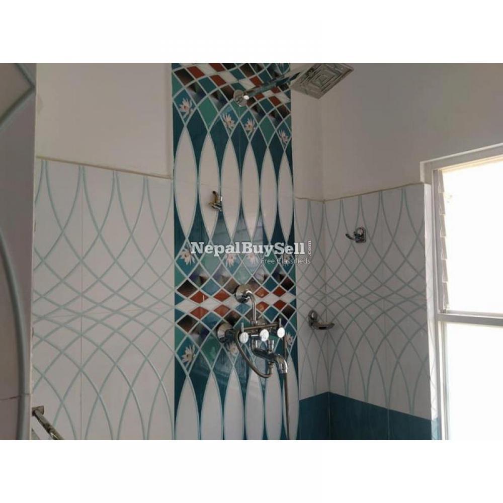 Organised bunglow flat on rent - 4/10