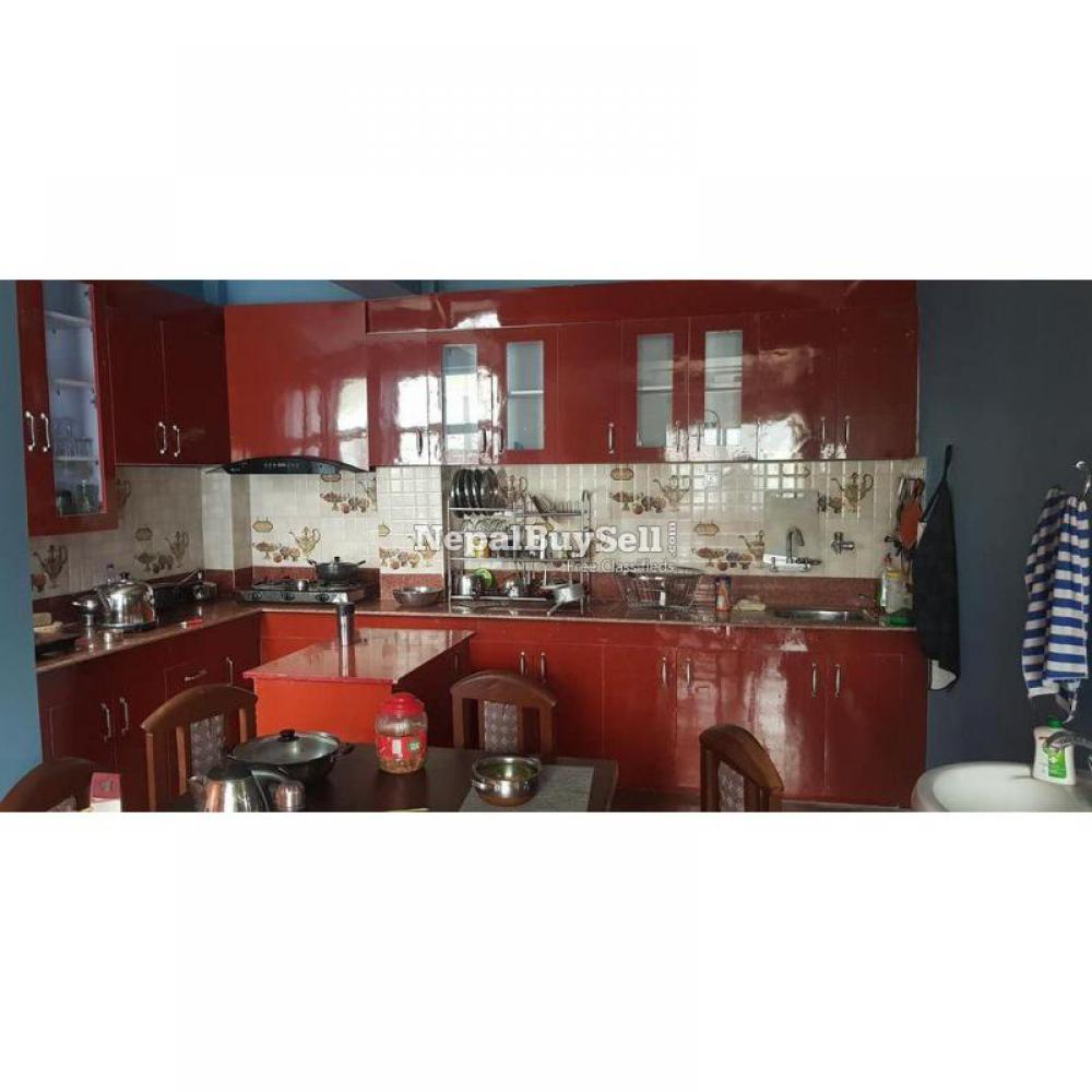Organised bunglow flat on rent - 7/10