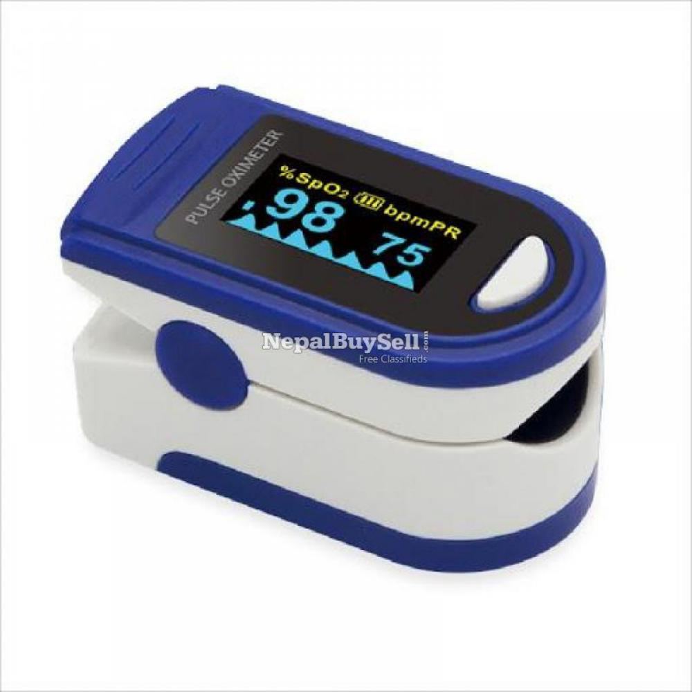 Pulse Oximeter Wholesale From China - 1/1