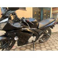 Yamaha r15 48 lot