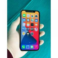 iphone X 256gb fully unlocked