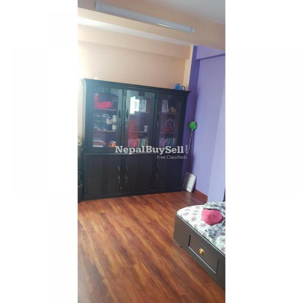 New bunglow flat on rent - 8/10