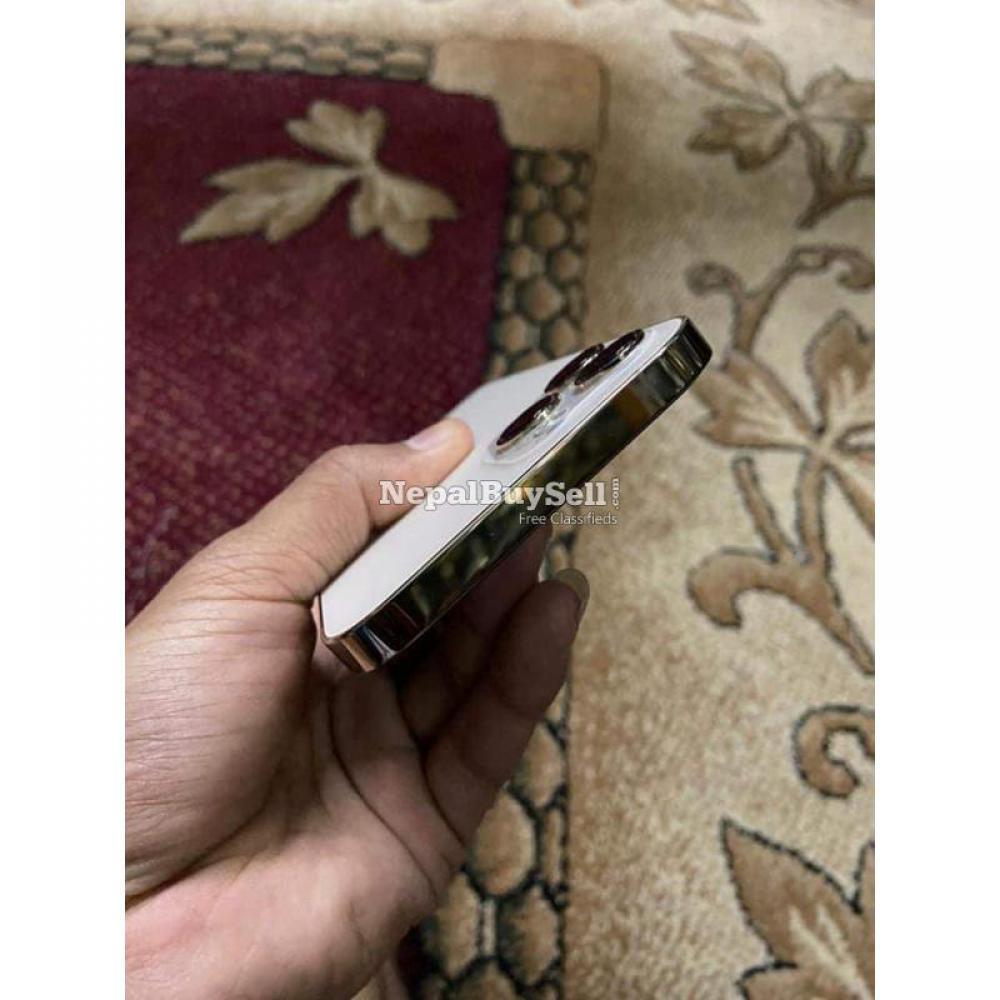 Iphone 12 Pro Max 128GB - 4/9