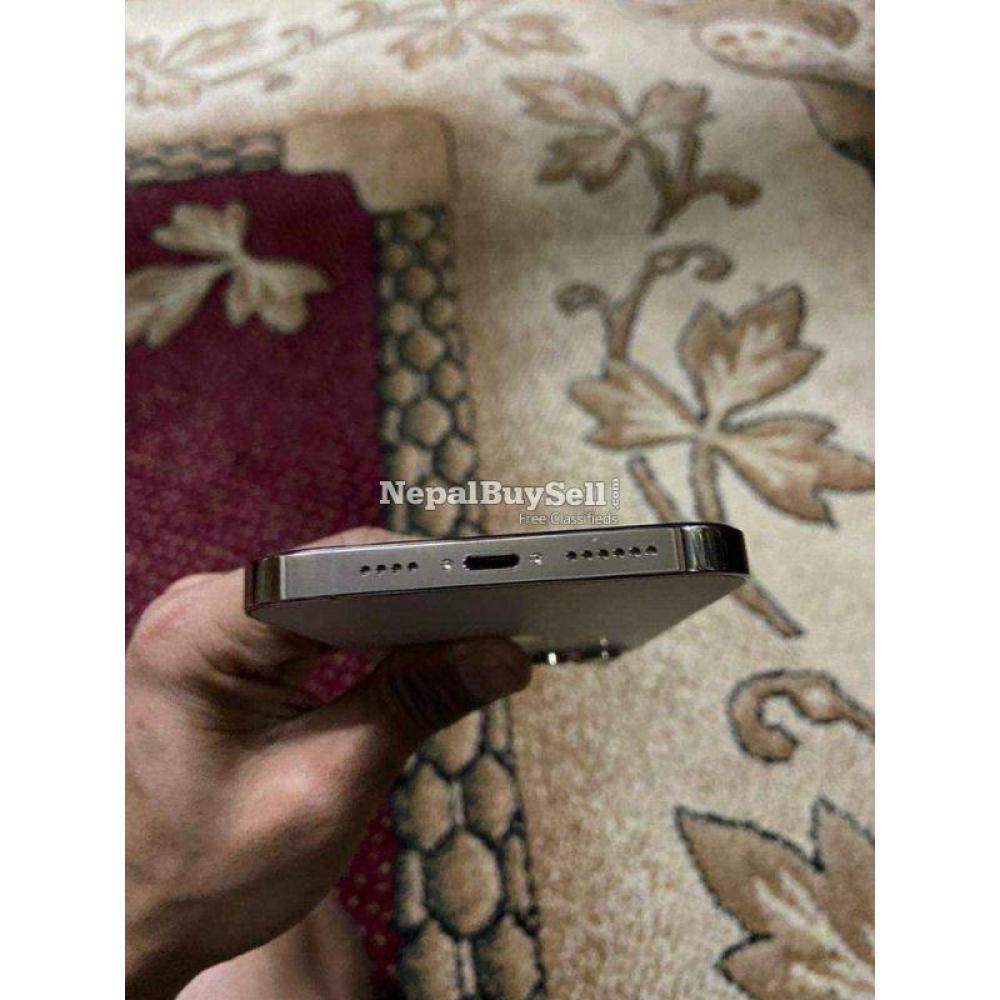Iphone 12 Pro Max 128GB - 6/9