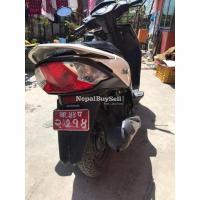 HONDA DIO 110cc on sale or exchange