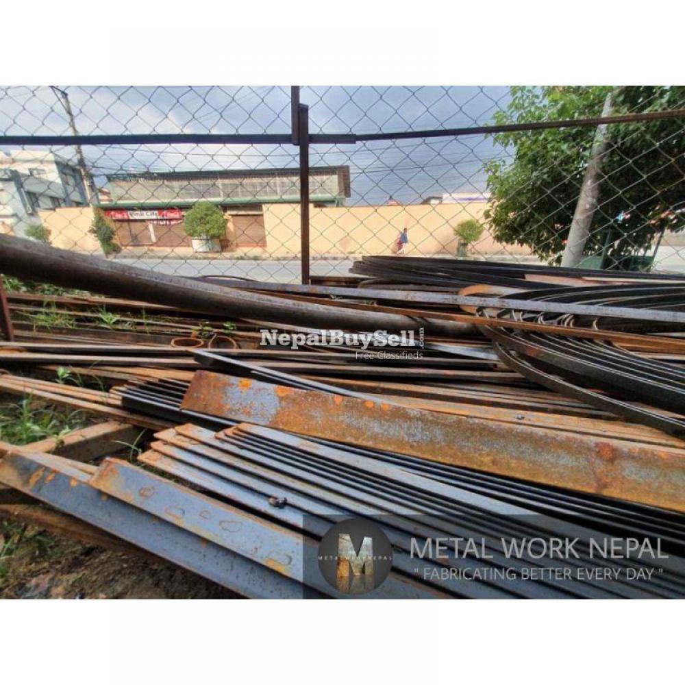 Metal Work Nepal - 3/10