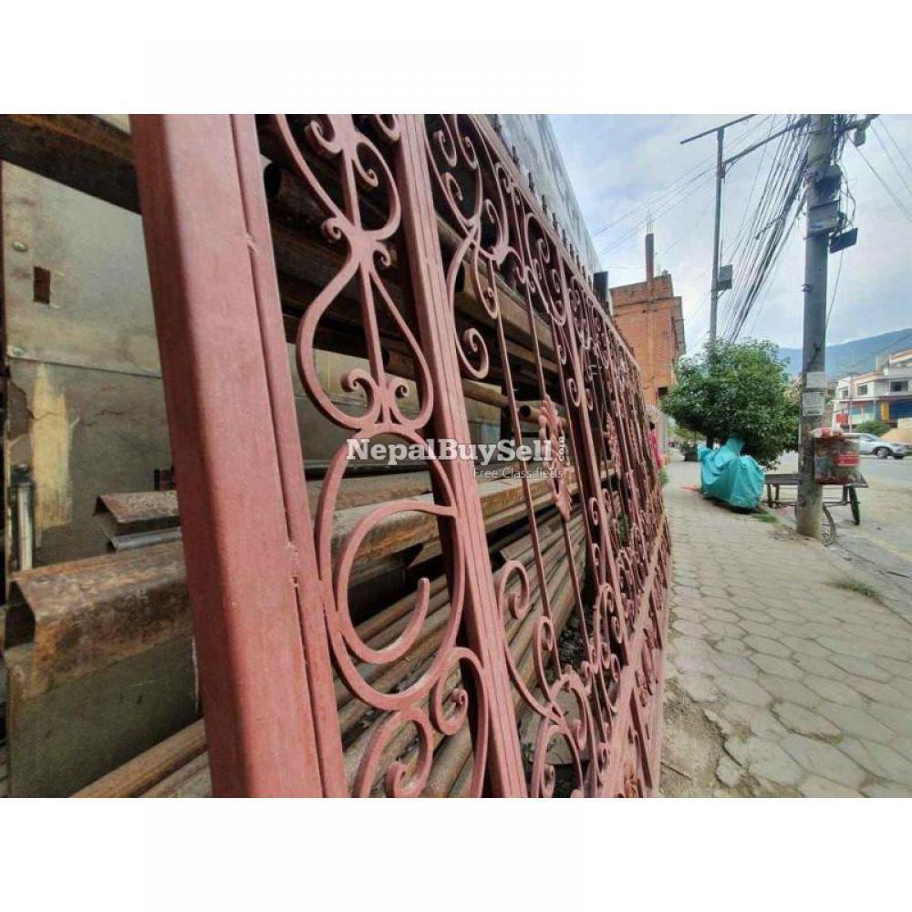 Metal Work Nepal - 7/10